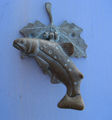Knockers - Trout Knocker
