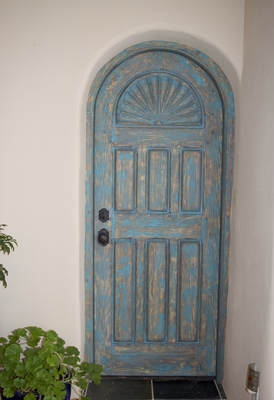 Interior Doors - Jodi